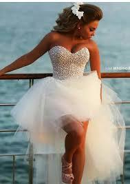 aliexpress com buy vestidos de novia high low wedding dresses
