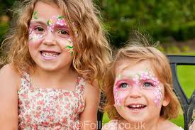 childrens face painting follies face art childrens face painting follies face art