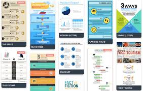 Simple Info Graphics The Ultimate Infographic Design Guide 13 Easy Design Tricks