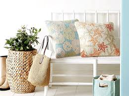 Garnet Hill Decorative Pillows