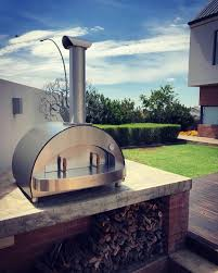 Wood Oven Design Wood Fired Pizza Ovens 5 Reasons To Choose Alfa For Your