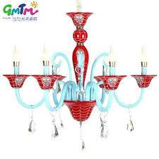 boy chandeliers