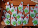 Подарок на 23 февраля своими руками папе в начальной школе