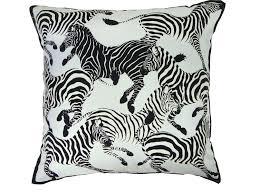 24x24 decorative pillows. Exellent Pillows Ferragamo Zebra Pillow 24x24 For Decorative Pillows