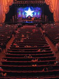 Ringo Starr At Radio City Music Hall 07 07 10 Vertically