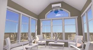 ductless heat pump. Plain Pump Ensure Home Efficiency And Harmony With A Mitsubishi Single Room Ductless  Heat Pump On U