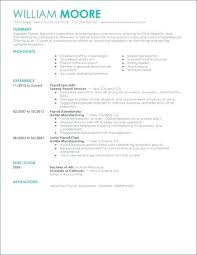 Entry Level Resume Sample And Guide Examples It Specialist Cv