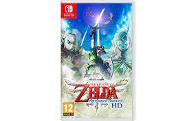 Zelda - Skyward Sword