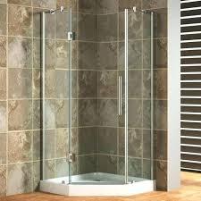 kohler corner shower angle shower enclosure corner shower stalls corner shower stalls r angle shower angle kohler corner shower