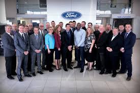 Carle Ford Team