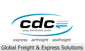 cdc logistics