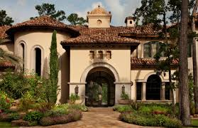 Image Design Mediterranean Style Decor Exterior Homedit What You Need To Know About Mediterranean Style Homes