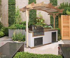 Outdoor Kitchen Idea Prefabricated Outdoor Kitchen Ideas Prefabricated Outdoor