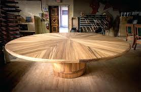 expanding round table. Amazing Of Expanding Round Table Western Heritage Furniture Dining Extendable Plans West