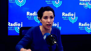 L'ambitieuse Sarah El Haïry