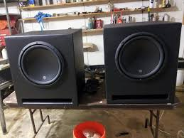 diy home theater subwoofer box clublilobal com