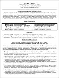 Sample Resumes Creative Edge Resumes