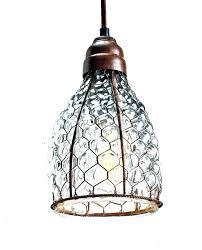 en wire lamp en wire lamp and glass pendant light diy en wire lamp