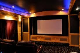 lighting for home theater. Home Theater Lighting For