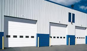 commercial garage doorsCommercial Garage Door Limited Remote Range  Family Christian
