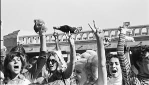 Fifty Years Ago, Protesters Took on the Miss America Pageant and ...