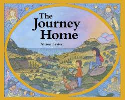 review the journey home