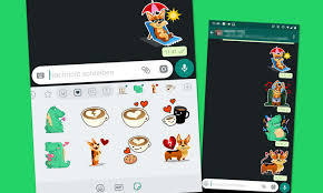 Whatsapp Update Bringt Sticker Für Alle So Funktionierts Connect