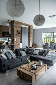 Living Room In Grey Outstanding Grey Living Room Designs That Everyone  Should See