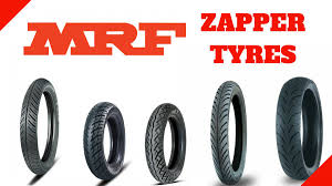 Mrf Zapper Tyre Features Prices Specs Sizes And More