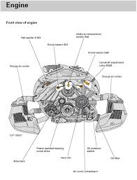 audi engine diagram audi wiring diagrams online
