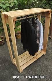 wood pallet furniture ideas. diy pallet wardrobe cerca con google ms furniture designspallet wood ideas