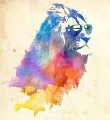 lion drawing color. Simple Lion Lion Drawing Color Sunglasses  GoogleSuche And Lion Drawing Color R