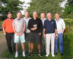 Hillman Trophy :: Berks Bucks & Oxon Golf