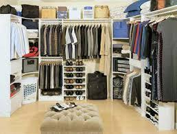 contemporary bedroom walk closet designs idea