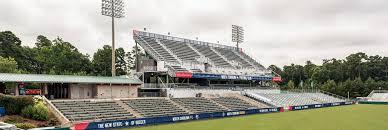 Wakemed Stadium Seating Chart Wakemed Soccer Park Cary Realty Group
