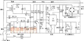 index 590 circuit diagram seekic com multi function integrated security device circuit diagram leakage