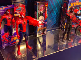 The most exciting Disney and <b>Marvel toys</b> from Hasbro at <b>Toy</b> Fair ...