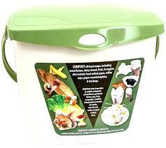 kitchen bucket compost container kitchen kitchen compost bucket kitchen compost pail bed bath and beyond kitchen