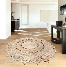 fresh odd shaped rugs and circle shaped rugs best images on burlap apartment design and interior beautiful odd shaped rugs
