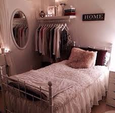 Best 25 Very Small Bedroom Ideas On Pinterest  Cute Apartment Small Room Decorating Ideas For Bedroom