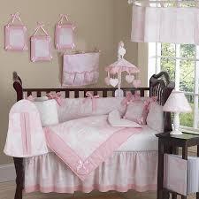 incredible sweet jojo designs toile 9 piece crib bedding set reviews wayfair baby crib bedding sets prepare