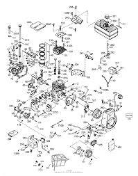 tecumseh lh358sa 159629a parts diagram for engine parts list 1 zoom