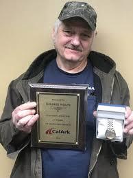 CalArk Driven - Driver Spotlight