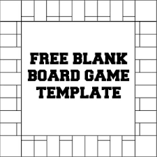 Small Picture Free Printable Monopoly Like Game Itsy Bitsy Fun