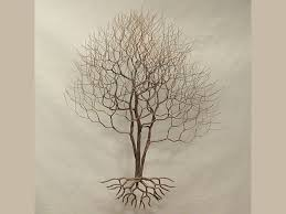 trees company unique wire sculptures this artist does true to life tree sculptures on wire tree sculpture wall art with 82 best wire art images on pinterest wire art wire work and wire