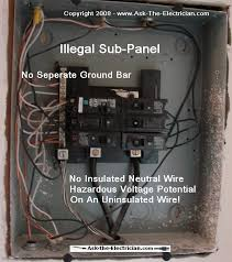 home wiring a sub wiring diagram value wiring a sub panel to main electrical panel on sub electrical panel home wiring a sub
