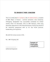 certification letter sample certification letter for a student best of confirmation