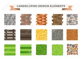Small Picture the design of a garden itself the basic elements and ideas larger