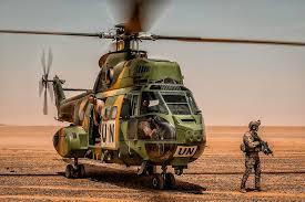 România și-a încheiat participarea la misiunea ONU din Mali cu 350 de misiuni de luptă efectuate, dintre care 18 de evacuare medicală aeriană - caleaeuropeana.ro