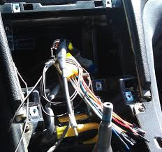 zx stereo installation write up page nissan forum image